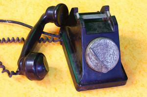 Telefonközpont
