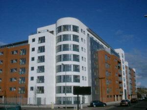Eladó lakás Szombathely