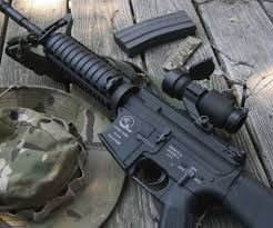Hihetetlenül népszerűek az airsoft fegyverek