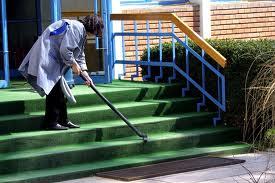 Szükséges eszközök a takarításhoz