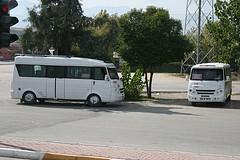 Kisbusz bérlés Debrecenben