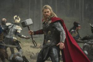 Thor 2. dvd megjelenés