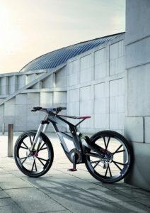 Minőségi elektromos bicikli