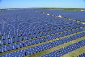 A naperőmű a jövő energiaforrása