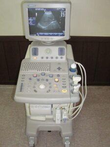 Nőgyógyászati ultrahang készülékek