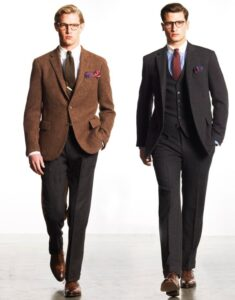 férfi öltöny