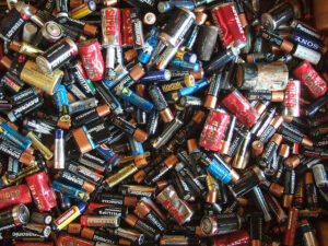 Az AA akkumulátor kifejezetten elterjedt