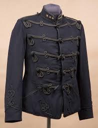 A divatos katonai kabát