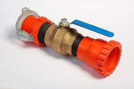 Nagyon hasznos és tartós a fan-coil szelep