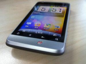 A kínai mobilok minőségiek