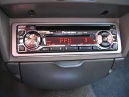 Többféle autórádió típus van