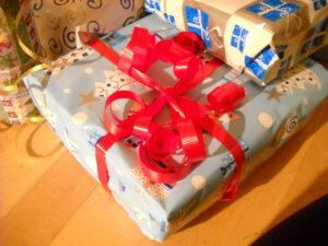 Az ajándék webáruház megoldás az ünnepekre