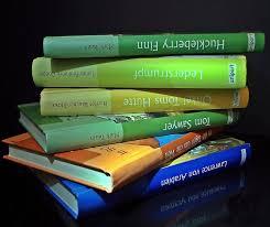 Szépirodalmi könyvek
