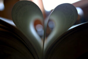 Szeretet versek