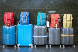 Bőröndök többféle méretben
