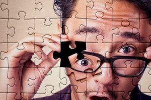 Összeépíthető puzzle