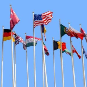 Mindenkinek elérhető zászló készítés