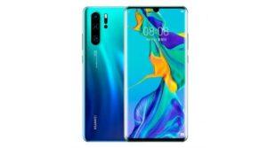 Huawei P30 Pro mobiltelefon
