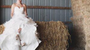 Különleges menyasszonyi ruhák egy helyen