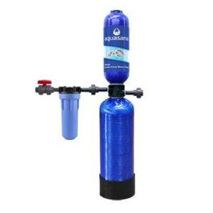 központi vízszűrő
