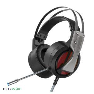 gamer fejhallgató